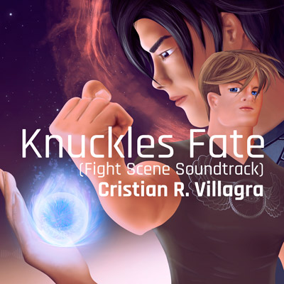 Knuckles Fate - Cristian R. Villagra