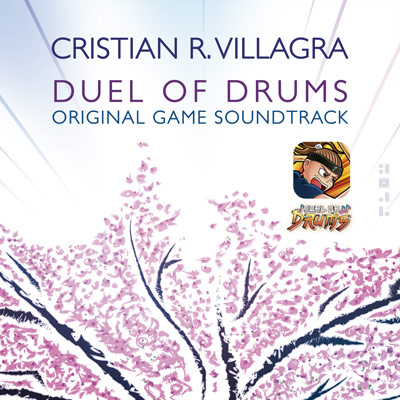 Duel of Drums - Cristian R. Villagra