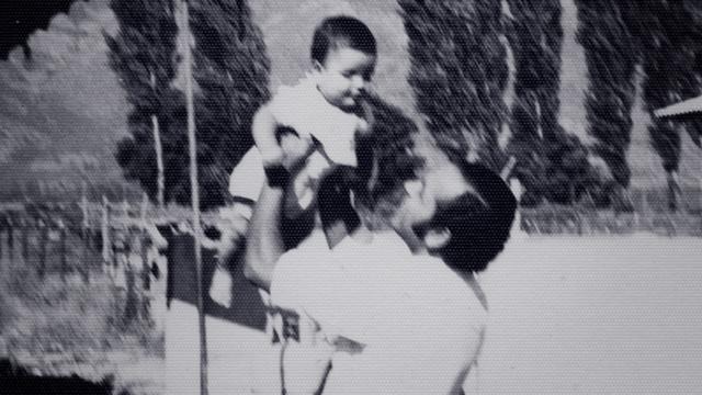 Baby Cristian R. Villagra